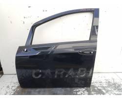 Portiera Anteriore Sinistra FIAT Grande Punto 3° Serie