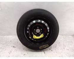 Ruotino di scorta FIAT 500 X Serie (15>)