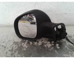 Specchietto Retrovisore Sinistro CITROEN C3 1° Serie