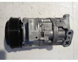 Compressore A/C FIAT Sedici 1° Serie