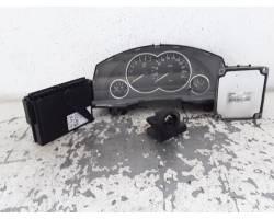 Kit avviamento motore OPEL Meriva 1° Serie