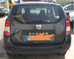RICAMBI USATI AUTO DACIA Duster 1° Serie 2014 1600 Benzina K4MH6 RICAMBI USATI