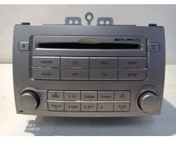 Autoradio HYUNDAI i20 1° Serie