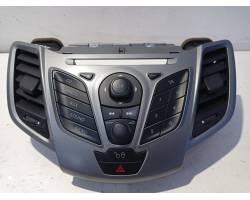 Pannello comandi autoradio FORD Fiesta 6° Serie