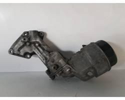 Supporto filtro olio MERCEDES ML W164 3° Serie