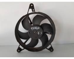 Ventola radiatore FIAT Panda 1° Serie