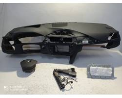 Kit Airbag Completo BMW Serie 4 Coupè (F32)