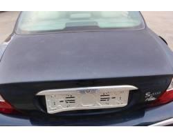 Portellone Posteriore Completo JAGUAR S-Type 1° Serie