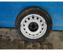 cerchio in ferro FIAT Scudo 3° Serie