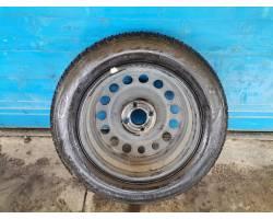 cerchio in ferro FORD EcoSport Serie (15>)