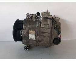 Compressore A/C MERCEDES ML W164 3° Serie