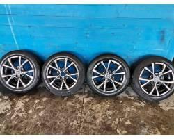 4 Cerchi in lega MINI Cooper Serie (17>)