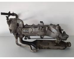 Collettore Aspirazione MERCEDES ML W164 3° Serie
