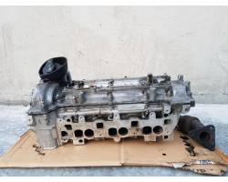 A6420100821 TESTA COMPLETA MERCEDES ML W164 3° Serie 3000 Diesel (2010) RICAMBI USATI