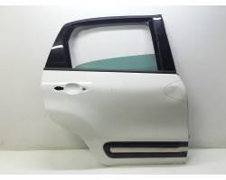 Portiera Posteriore Destra FIAT 500 L 1°  Serie
