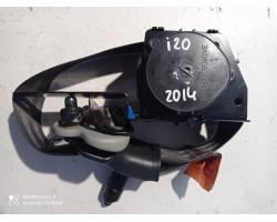 Cintura di Sicurezza anteriore Destra con pretensionatore HYUNDAI i20 1° Serie
