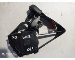 Cintura di Sicurezza anteriore Sinistra con pretensionatore HYUNDAI i20 1° Serie