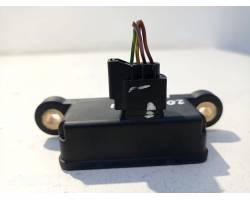 Sensore imbardata PEUGEOT 207 2° Serie