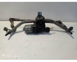 Motorino tergi ant completo di tandem PEUGEOT 207 2° Serie