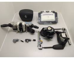 Kit Airbag Completo RENAULT Scenic X MOD