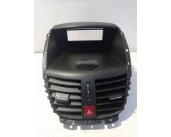 Bocchette Aria Cruscotto PEUGEOT 207 2° Serie