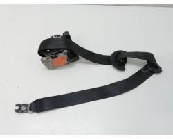 Cintura di Sicurezza anteriore Destra con pretensionatore VOLKSWAGEN Golf 7 Berlina (12>)