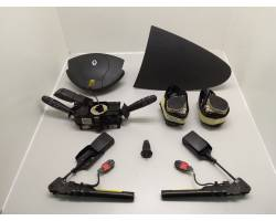 Kit Airbag Completo RENAULT Twingo II serie  (07>14)