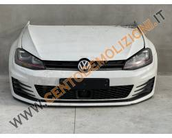 Musata completa + kit Radiatori VOLKSWAGEN Golf 7 Berlina (12>)