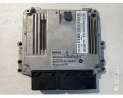 Centralina motore FIAT Freemont 1° Serie