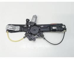 Alzacristallo elettrico post. SX guida LAND ROVER Range Rover Evoque 1° Serie