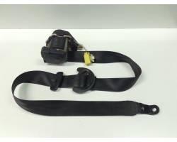 Cintura di Sicurezza anteriore Sinistra con pretensionatore VOLKSWAGEN Touran 1° Serie