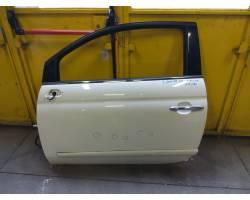 Portiera Anteriore Sinistra FIAT 500 Serie (07>14)