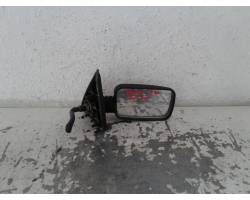 Specchietto Retrovisore Destro FIAT Panda 1° Serie
