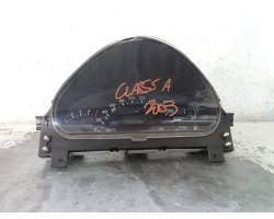 Quadro Strumenti MERCEDES Classe A W168 2° Serie