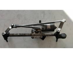 Motorino Tergicristallo Anteriore OPEL Corsa D 3P 1° Serie