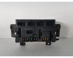 Body Computer FIAT Panda 2° Serie