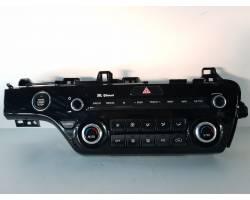 Comando controllo multifunzione KIA Sportage Serie