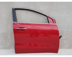 Portiera anteriore Destra KIA Sportage Serie