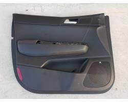 Pannello anteriore sinistro lato Guida KIA Sportage Serie