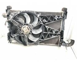 Kit Radiatori FIAT Grande Punto 1° Serie