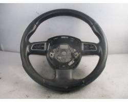 con comandi VOLANTE AUDI A4 Avant (8K5) Benzina (2010) RICAMBI USATI