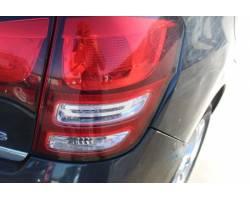 Stop fanale posteriore Destro Passeggero CITROEN C3 Serie