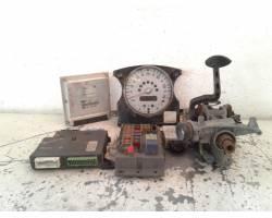 Kit avviamento motore MINI Cooper 1°  Serie