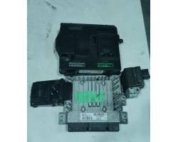 Kit Centralina motore RENAULT Scenic X Mod