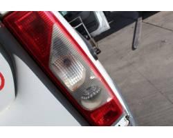 Stop fanale posteriore Destro Passeggero PEUGEOT Expert 3° Serie