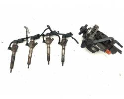 Kit pompa ed iniettori FORD C - Max Serie (07>10)