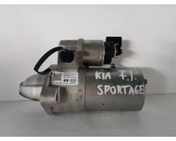 Motorino d' avviamento KIA Sportage Serie