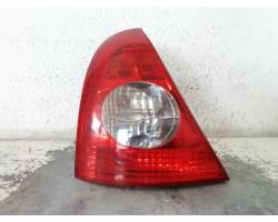 Stop fanale Posteriore sinistro lato Guida RENAULT Clio Serie (01>05)