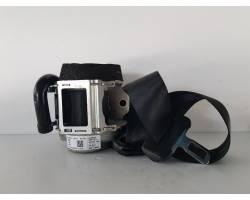 Cintura di sicurezza Posteriore DX passeggero FIAT 500 X Serie (15>)