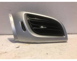 Bocchetta aria cruscotto lato passeggero CITROEN C3 Serie